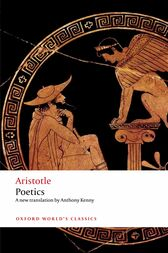 Poetics by Aristotle;  Anthony Kenny