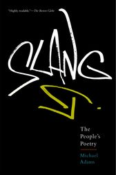 Slang by Michael Adams