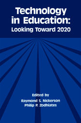 Technology in Education by Raymond S. Nickerson