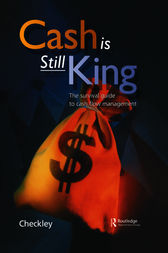 Cash Is Still King by Keith Checkley