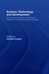 Science, Technology and Development by Charles Cooper
