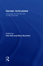 Gender Articulated by Kira Hall