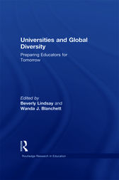 Universities and Global Diversity by Beverly Lindsay