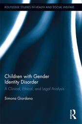 Children with Gender Identity Disorder by Simona Giordano