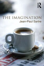 The Imagination by Jean-Paul Sartre