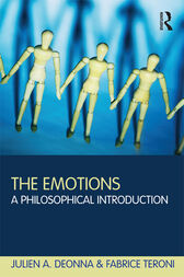 The Emotions by Julien Deonna
