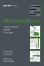 Dressed Stone by Theodor Hugues
