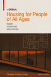 Housing for People of All Ages by Christian Schittich