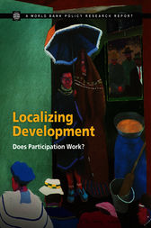 Localizing Development by Ghazala Mansuri