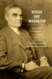 Reason and Imagination by Constance Jordan