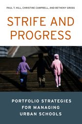 Strife and Progress by Paul T. Hill