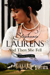 And Then She Fell by Stephanie Laurens