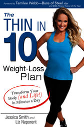 The Thin in 10 Weight-Loss Plan by Jessica Smith