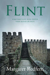 Flint by Margaret Redfern