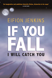 If You Fall I Will Catch You by Eifion Jenkins