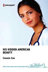 His Hidden American Beauty by Connie Cox