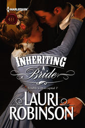 Inheriting a Bride by Lauri Robinson