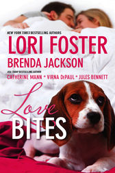 Love Bites by Lori Foster
