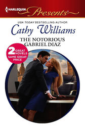 The Notorious Gabriel Diaz by Cathy Williams