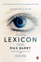 Lexicon by Max Barry