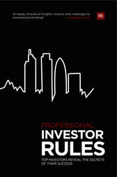 Professional Investor Rules by Davis Jonathan