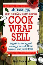 Cook Wrap Sell by McMichael Bruce