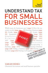Understand Tax for Small Businesses: Teach Yourself Ebook Epub by Sarah Deeks