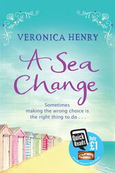 A Sea Change by Veronica Henry