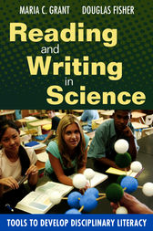 Reading and Writing in Science by Maria C. (Cassandra) Grant