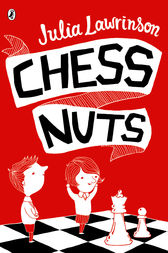 Chess Nuts by Julia Lawrinson