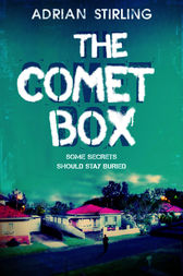 The Comet Box by Adrian Stirling