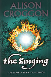 Singing by Alison Croggon