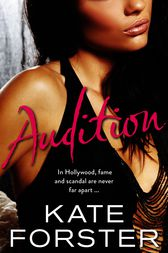 Audition by Kate Forster