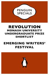 Revolution by Emerging Writers' Festival