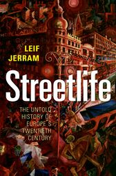 Streetlife by Leif Jerram