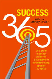 Success 365 by Shirley Taylor