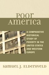 Poor America by Samuel J. Eldersveld