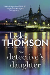 The Detective's Daughter by Lesley Thomson