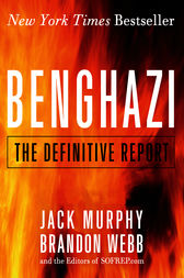 Benghazi by Brandon Webb