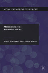 Minimum Income Protection in Flux by Ive Marx
