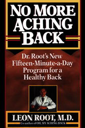 No More Aching Back by Leon Root