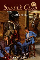Horse Fever by Bonnie Bryant