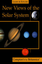 New Views of the Solar System by Compton's Learning Company