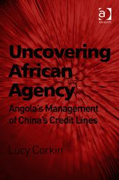 Uncovering African Agency by Lucy Corkin