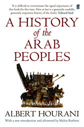 A History of the Arab Peoples by Malise Ruthven