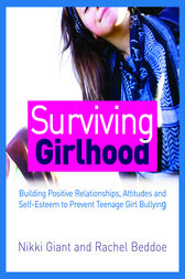 Surviving Girlhood by Rachel Beddoe