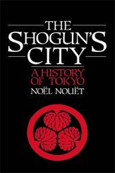 Shoguns City by Noel Nouet