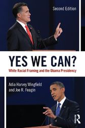 Yes We Can? by Adia Harvey-Wingfield