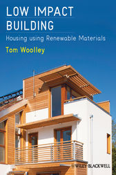 Low Impact Building by Tom Woolley