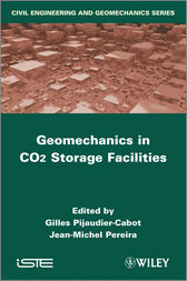 Geomechanics in CO2 Storage Facilities by Gilles Pijaudier-Cabot